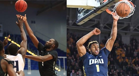 Why Top Canadian Prospects Elijah Lufile & Wheza Panzo Chose The NCAA