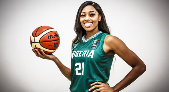 Porta XI Ensino's Atonye Nyingifa Shares How College Basketball Prepared Her For Life On And Off The Court